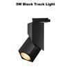 5 W Black Light Track