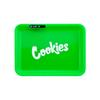 쿠키 녹색