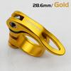 28.6mm Gold