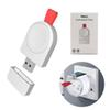 Wireless iWatch Chargers For iWatch Series 4 3 2 1 Smartwatch Portable Magnetic USB Chargers Cord For iWatch Charging Cables with Retail Box