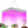 LED Grow Lights 45W Plant lamp AC85-265V Full Spectrum LED Greenhouse Plants Hydroponics Flower Panel Grow Lights
