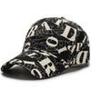 قبعة بيسبول سوداء
