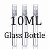 10 ml Glasflasche Cap T