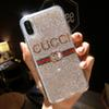2019 New Brand Fashion Luxury Phone Case for iPhoneXSMAX XS XR X 7Plus 8Plus 7 8 6 6s 6p 6sp Designer Popular Protective Back Cover
