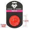 Rojo Grande 7.5cm