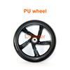 5 Spokes wheel