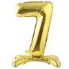 الذهب 7