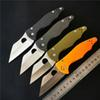 Spider C85 GP2 paramilitary Back lock knife folding knife S30V-G10 outdoor camping EDC C81 C10 C122 C12 BM940 BM42 BM943 G707 MT KNIFE tool