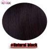 #Natural Siyah