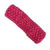 Pink Stirnband 50Stk