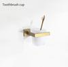 Toothbrush Cup