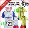19 20 Real Zaragoza kids SOCCER Jerseys home away child man SORO GUAL Dwamena EGUARAS Shinji Kagawa CAMISETA DE FÚTBOL 2019 JERSEY SHIRTS