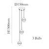 3 главы Dia15cm Круг Базовые