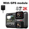 Avec GPS Moudle classe 10 64GB Carte