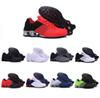 Free Shipping Mens Shox Air deliver 809 NZ Turbo OZ RZ R4 N2 Deliver 801 802 803 808 625 628 Sneakers Come With Box