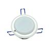 200-240V On Off Function Flush Recessed Mounted Microwave Sensor for LED Panel Down Light Industrial Lighting