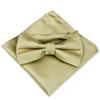 ربطة صلبة منديل