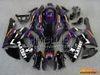 NO.15 Purple