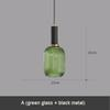 Bir (yeşil ve siyah)