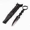 black full blade