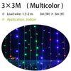 3 * 3M 여러 가지 빛깔의