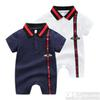 2019 Round Neck Cotton Uniform Clothing New Newborn Baby Romper Boy Girl Clothes Long Sleeve Infant Product Spring Autumn-17