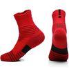 ginocchio rosso
