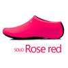 Rosa vermelha (3XS-2XL, por favor, observação)