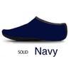 Marinha (3XS-2XL, por favor, observação)