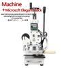 Máquina com MEB1