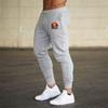 Mens Joggers Casual Pants Fitness Sportswear Tracksuit Bottoms Skinny Sweatpants Trousers Black Gym Jogger Bodybuilding Track Pants