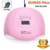 sol x5plus-pink-us