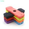 Wholesale 100pcs Silicone Case Dust-Proof Protective Cover For Apple TV4 Remote Case Portable Sleeve Remote Control Protector