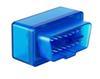 Синий диагностический инструмент