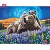 diamond embroidery animals bear diamond painting full square drills pictures of rhinestones diamond mosaic sale decoration home