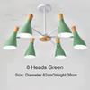 6 Heads Green