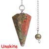 Unakite (25 * 15mm)