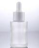 30ml Buzlu temizleyin + Beyaz Cap