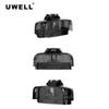 Uwell Amulet Pods Cartridges 2.0ml 1.6ohm Refillable Replacement Heads For Amulet Watch-Style Pod System Vape Kit 100% Authentic
