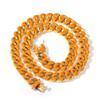 Gold,Orange,20inch