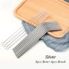 01 Bend Silver