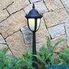 European-style Outdoor Lawn Lamps Outdoor Waterproof Villa Grass Street Lamp American LED Garden Lamp Landscape Street Lights