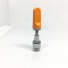 0.5ml+ Orange tip