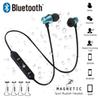 Wireless Headphones Bluetooth Earphone Ear Hook Headset Fone de ouvido For iPhone Samsung Xiaomi Bluetooth Auriculares earbuds (Retail)