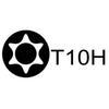 T10 con orificio
