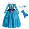 블루 드레스 세트 01