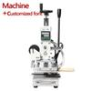 Máquina com CF1
