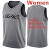 Femmes gris