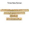 Set2-Times New Roman