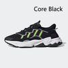 Core Negro